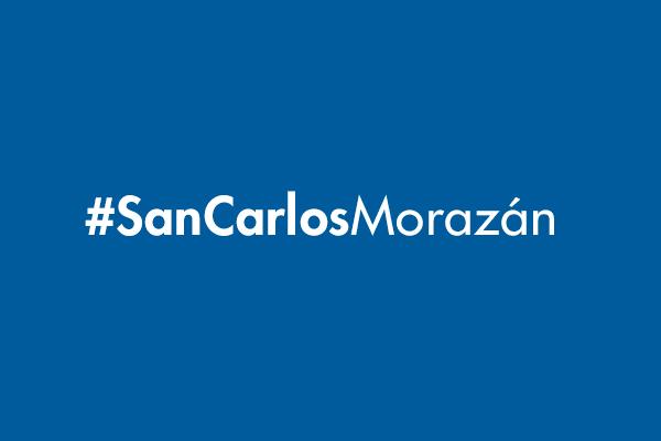 San Carlos del departamento Morazan